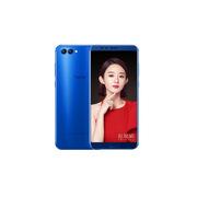 華為 榮耀V10 6+128G 全面屏游戲手機雙卡雙待 全網通版/炫影藍