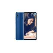 華為 榮耀新款8X MAX 4+64g 珍珠屏 全網通版/魅海藍