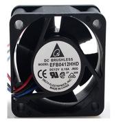 华三 EFB0412HHD 交换机散热风扇 H3C