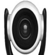 潤普 RP-A3-1080(3倍變焦) USB視頻會議攝像頭