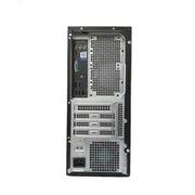 戴尔 Vostro 3070 台式机主机 I3-8100/8G/1T/集成Windows10 黑色
