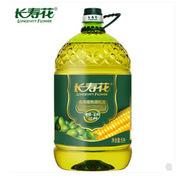 长寿花  橄榄玉米调和油 5L