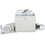基士得耶 CP6346 速印機