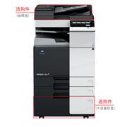 柯尼卡美能達 C308 復印機 網絡打印+雙面器