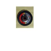 海銳 鐵蓋藍砂加厚 平面砂布輪、百葉片、千葉片、拋光片 100*16mm