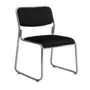 匠華 HYP-025皮面椅 弓形皮面椅 500*450**920