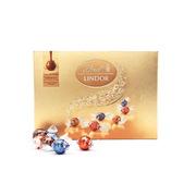 瑞士蓮 14粒裝 軟心巧克力 168克
