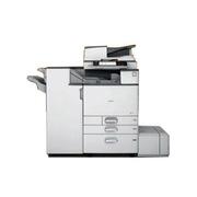基士得耶 DSC1230ex +双纸盒+小册子装订 多功能一体机