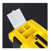 波斯 BS521217 铁塑工具箱 6