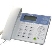 TCL 128 電話機 固定座機