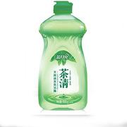 蓝月亮  天然绿茶洗洁精 茶清 500g