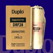 迪普乐 DRF28 版纸 100m*2卷/5盒/箱