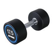 康乐佳 K-YL-22.5KG 哑铃 22.5KG 蓝黑色