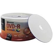 索尼 DVD-R 光盘 50片/筒