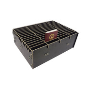 JC 60格 护照管理盒 40*30*14cm