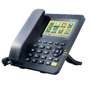 平治東方 A7668N 智能錄音電話  黑色