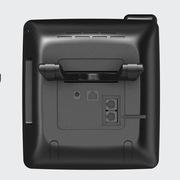 平治東方 A8658 智能IP錄音電話  黑色