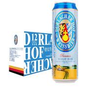 德拉克  小麥啤酒500ml*12聽禮盒裝 500ml*12聽