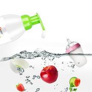 卓理 CS01*2 奶瓶果蔬清洁液500ml*2