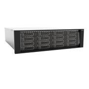 曙光 DS600-G20 3U磁盤陣列 8G LC SFP*8 1G ISCSI*8