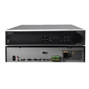 海康威视 DS-8832N-K8 监控硬盘录像机高清监控主机NVR 32路,500万清晰度+4T硬盘*2
