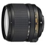 尼康 18-140mm f/3.5-5.6G ED VR 照相机