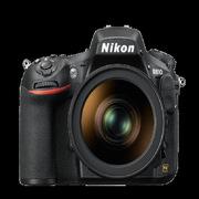 尼康 D810(24-120mm) 照相機