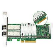 曙光 曙光PCI-E雙口10G 多模光纖網卡