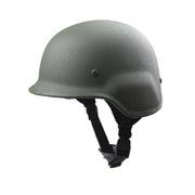 安燚  防彈鋼盔 三級