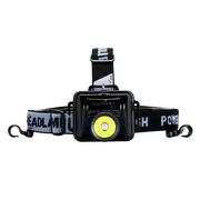国产 HL11 防爆头灯    防爆矿灯强光头灯可充电LED头戴式户外防水加油站/标配