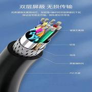 山泽  USB延长线 0.25M 0.5M  1.0M