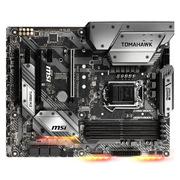 微星 MAG Z390 TOMAHAWK 主板 戰斧導彈主板 支持inte   l 9代CPU 9600K/9700K/9900K(Intel Z390/LGA 1151)