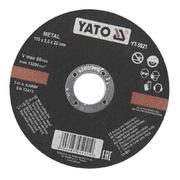 易爾拓 YT-6136 350砂輪切割片