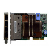聯想 ThinkSystem 10GB SFP 光纖網卡 四端口