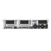 惠普 HPE DL380Gen10 服务器  灰色 一台 处理器:2*3104 Xeon-B;内存:2*16G PC4-2666;硬盘:2*600G SAS 10K;网卡:4端口千兆网卡;电源类型:2*500W