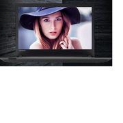 联想 昭阳E42-80132 笔记本电脑  黑色 台 14英寸I3-7100 4G 500G DVDRW 2G 含包鼠