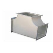 金泉通风 JSZYDNLY0088 镀锌板通风管道及排烟管板材 厚度0.9 黑色 套装