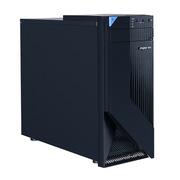 浪潮 NP3020M4 塔式服务器  黑色  E3-1220V516G4T*2标准DVD*1