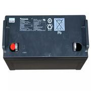 松下 6-GFM LC-Y12100 铅酸蓄电池 10年寿命 12V,100Ah 尊贵黑色  含安装调试