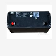 松下 6-GFM LC-P12100 铅酸蓄电池 10年寿命 12V,100Ah V0阻燃 尊贵黑色  含安装调试