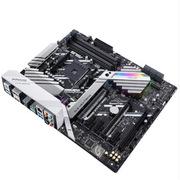 華碩 PRIME X470-PRO 主板 4×DDR4 DIMM 黑色