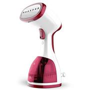 華光 QH0320 手持式蒸汽掛燙機 130*120*260(mm) 紫紅色