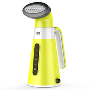 華光 QH0250 手持式蒸汽掛燙機 90*90*200(mm) 檸檬黃色