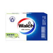 威露士  健康香皂清新青柠 125g/块 10块/组