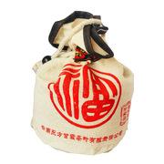 东方甘霖 小福袋 普洱茶 150g
