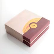 巧克巧蔻 9粒装品赏夹心巧克力 90g/盒 巧克力 90g