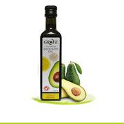 果樂 檸檬味 牛油果油 250ML