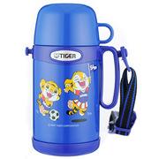 虎牌 MCG-A05C-AT 兒童不銹鋼真空保溫保冷杯 500ml