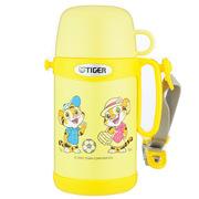 虎牌 MCG-A05C-YT 兒童不銹鋼真空保溫保冷杯 500ml