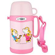虎牌 MCG-A05C-PT 兒童不銹鋼真空保溫保冷杯 500ml